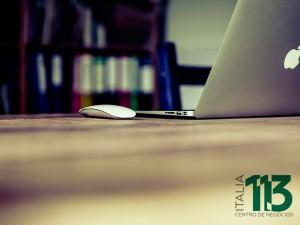 Alquiler de oficinas en Toledo. Centro de Negocios Italia 113
