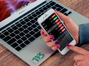 Aplicaciones móviles para mejorar la productividad. Centro de Negocios Italia 113
