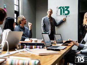 Italia113 te desvela las diferencias entre emprendedor y empresario